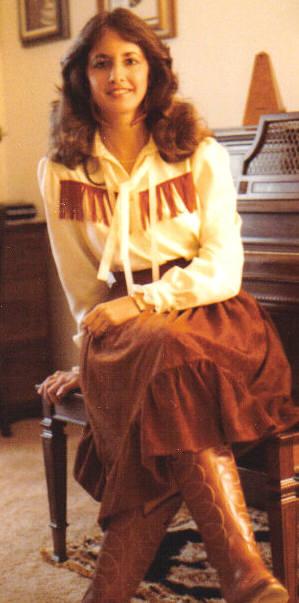 GlayMarie...Texas Songbird